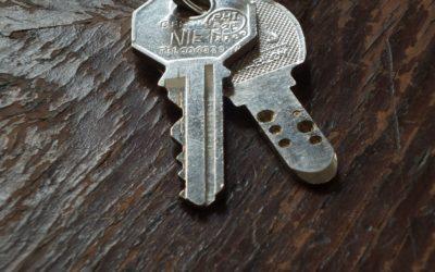 Perte de clés : découvrez la solution MyLoby en cas de perte de clés !