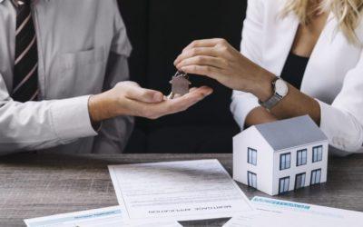 La gestion de clés pour les agences immobilières