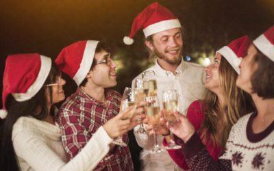 Votre gestion de clés pour les fêtes de fin d'année