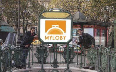 MyLoby sur RTL