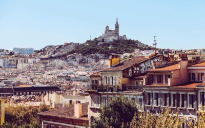 Myloby gère vos clés à Marseille !