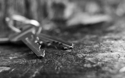 La solution pour ne plus jamais perdre vos clés !!