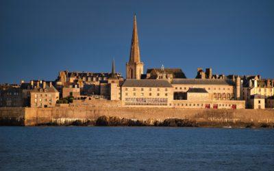 MyLoby, le gardien de vos clés à Saint-Malo