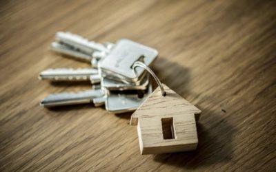 Facilitez votre gestion de clé entre particuliers