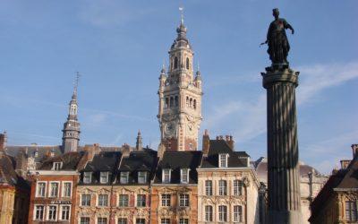 Myloby gère dorénavant vos clés à Lille !