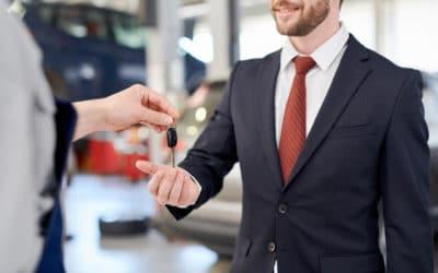 MyLoby, une plateforme de gestion des clés d'une flotte de véhicules