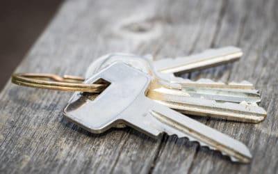 Organigramme de clés : Optimisez votre gestion des clés