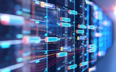 La blockchain au service de la gestion des clés